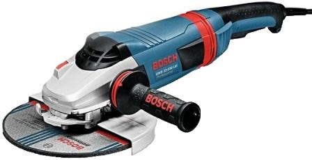 Bosch-Winkelschleifer GWS 22-230 LVI [2200W]