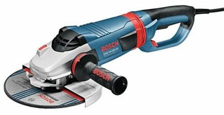 Bosch-Winkelschleifer GWS 24-230 LVI [2400W]