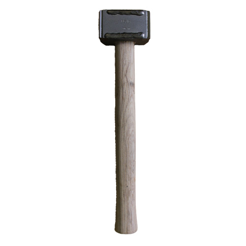 Rexid-Kipphammer 2-Schneidig, 1-Seitig