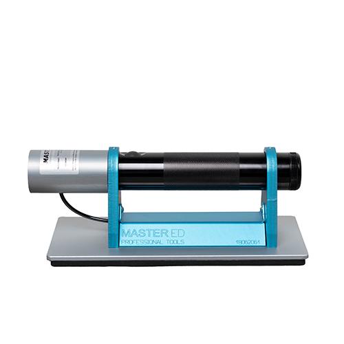 EIGERLEVATOR I Vakuum - Heber, 2 Lithium-Ionen-Akkus, Ladegerät, Koffer [Darf nur in der Schweiz eingesetzt + veräussert werden]
