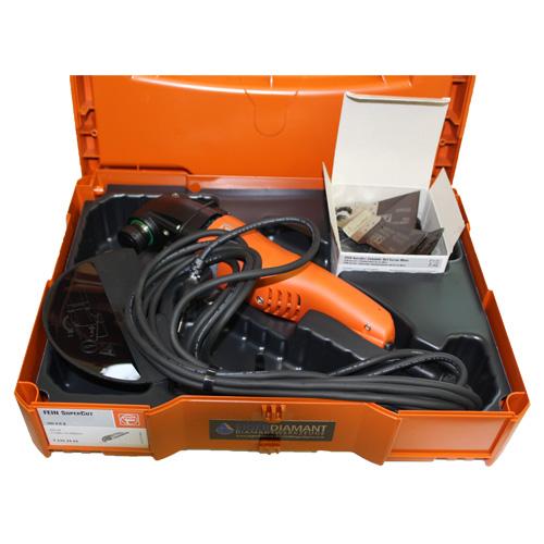 Multischneider Fein S. Cut FSC 1.7Q / 450W