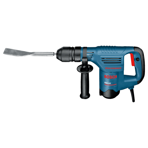 Bosch - Spitzhammer GSH 3 E / SDS+ / [3.5Kg/2.6J] / 650W / inkl. Koffer