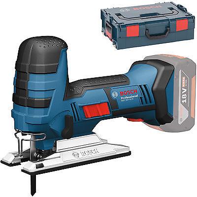 Bosch Akku-Stichsäge GST 18 V-LI S / inkl. L-Boxx [18V OHNE AKKU]