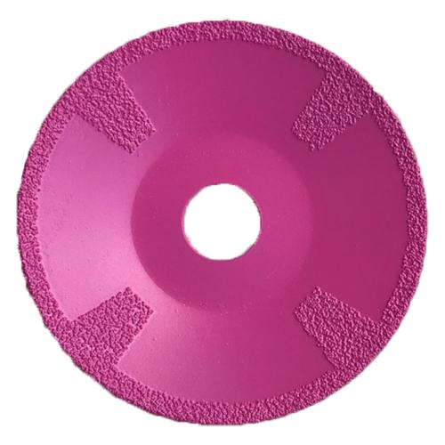 Dia-Kurvenscheibe Pinky Ceramic Premium