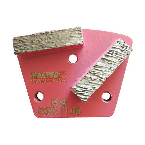 Dia-Schleifsegment Pinky Turbo Super Premium M6 #8