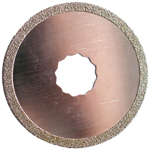 Dia-Rundmesser Premium Aufnahme Vieleck