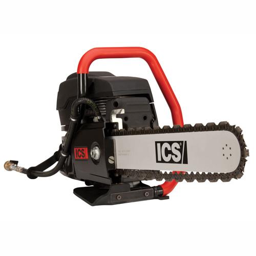 ICS-Benzin Dia-Kettensäge 695XL