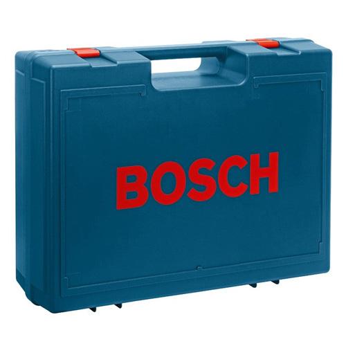 Kunststoffkoffer zu Winkelschleifer