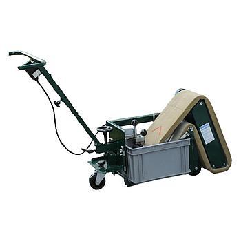 Schwammfix 200 RS Pergo Elektromotor, 230V, Schwammbandbreite: 200mm, 750W, Wasserinhalt: 12l, 25kg