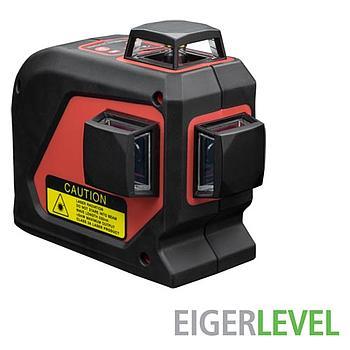 Multi - Line - Laser  EIGERLEVEL 3D