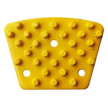 Dia-Schleifsegment Yellow PinSpeed Super Premium M6 #40/50
