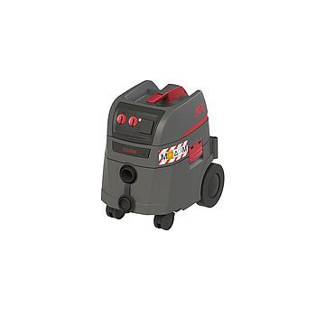 Staubsauger Feinstaub/Wasser AGP DS35M / Filterabreinigung Impuls / Gerätesteckdose / 1600W / 259mbar / 35l / 15.7kg