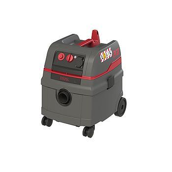 Staubsauger Feinstaub/Wasser AGP DS25L / Auto Filterabreinigung/ Gerätesteckdose / 1600W / 230mbar / 25l / 12.7kg