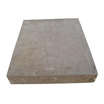 Schärfplatte zum Schärfen von Diamantwerkzeug, 330 x 280 x 50